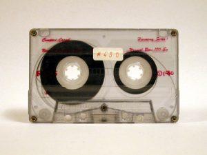 cassette-inouie