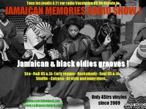 JamaicanMemories
